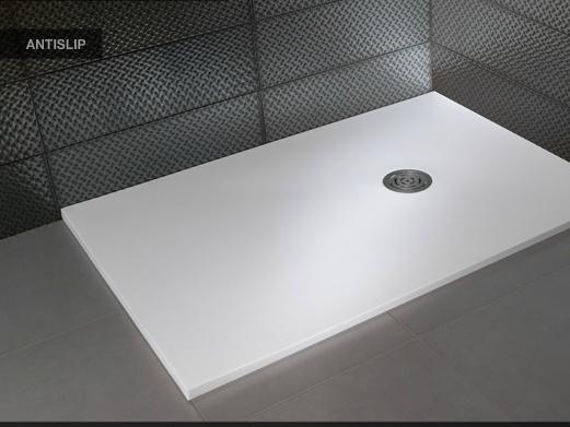 SHOWER TRAY | PURE | HIDROBOX | http://www.hidrobox.es