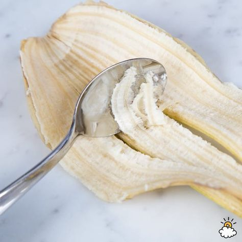 Why You Should Never Throw Away Your Banana Peels: 9 Unexpected Health Benefits...How Do I Use A Banana Peel For My Health?