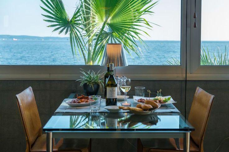 Photogallery - Vacanze mare a Trieste   Hotel Miramare Trieste