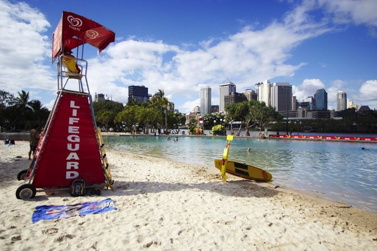 21 Free Things to do in Brisbane #Queensland #Australia