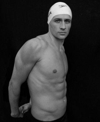 2012 Olympic Gold Medalist Ryan Lochte