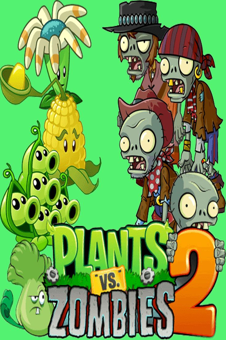 Plantsvszombies2hack Get Free Coins And Diamonds Plantas Vs Zombies Cumpleaños Decoraciones De Zombies Plantas Vs Zombies Personajes