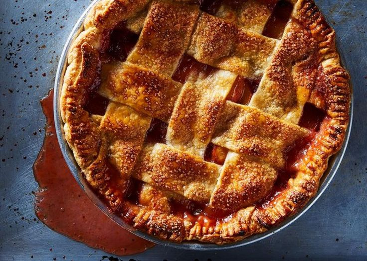 This Genius, Super-Flaky Pie Crust Changes Everything in Piedom - Now you can make the perfect pie crust at home.