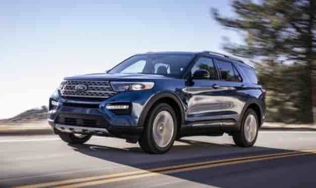 2021 Ford Explorer Price 2021 Ford Explorer Price When It Started
