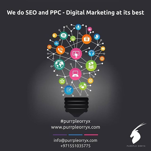 #purrpleorryx #digitalmarketing #emailmarketing #online #smm #seo #socialmedia#conversion #roi #businessdevelopment #timeline #service #PPC #ORM#infographic #marketing #webdesign #wix #marketingexperts ⠀ ⠀ Visit - buff.ly/2mxbvlc or Contact Us +971551035775 or email: info@purrpleorryx.com