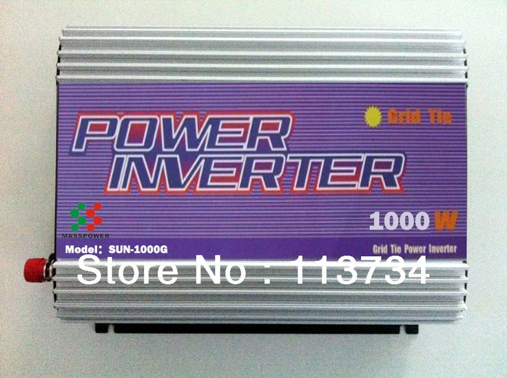 Cheap power car inverter, Buy Quality inverter china directly from China inverter power Suppliers: Solar Grid Tie Power Inverter&nbsp