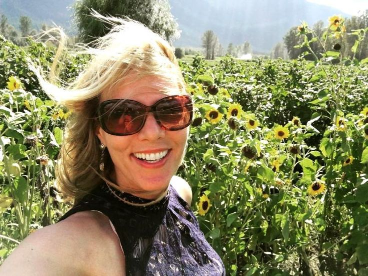 ZEST: Keri Adams Brings It! | Article by Helen Siwak | Vancouver, BC