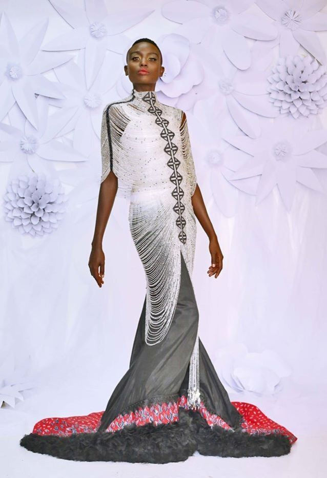 List Of Top Fashion Designers In Kenya Top Design Fashion Fashion Bridal Dress Design