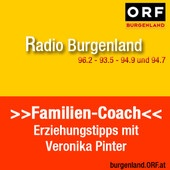 Podcast in German from Family Coach Veronika Pinter.  Short length make these good for being able to listen to more than once for German practice.