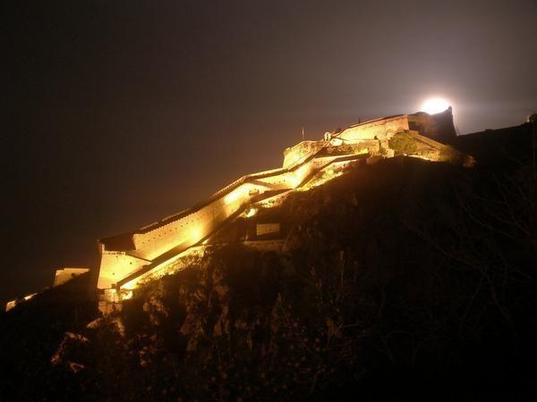 Nafplio by night!! http://www.discover-peloponnese.com/