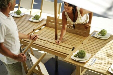 Gloster Solana Table