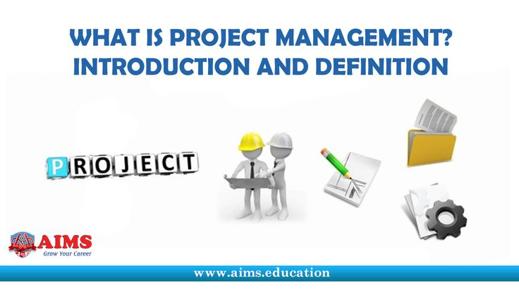 """Project Management is defined as """"A project is a temporary endeavor undertaken to create a unique product, service, or result"""". Project management is """"the application of knowledge, skills, tools and techniques to project activities to bring about successful results and meet the project requirements"""". It is the responsibility of the project manager to ensure that project management techniques are applied and followed. Project managers must not only strive to meet specific scope, time, cost…"""