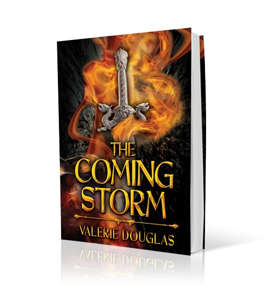 3D The Coming Storm