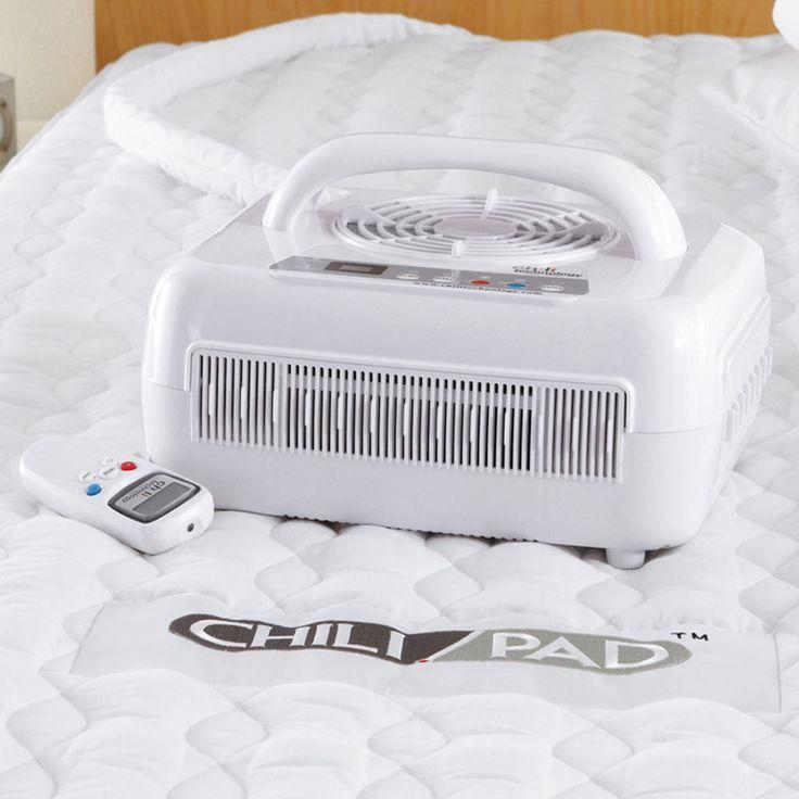 ChiliPad - Cooling/Heated Mattress Pad