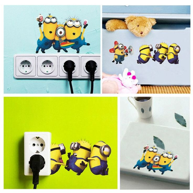 Minion Wall Decor best 25+ despicable me bedroom ideas on pinterest | minions