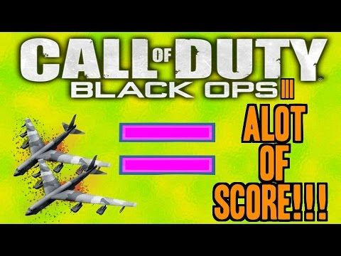 http://callofdutyforever.com/call-of-duty-tutorials/black-ops-3-tips-tricks-shooting-down-rolling-thunder-a-lot-of-score-earn-scorestreaks-fast/ - Black Ops 3 Tips & Tricks: Shooting Down Rolling Thunder = A LOT Of SCORE!! EARN SCORESTREAKS FAST  Call Of Duty Black Ops 3 cool little trick with the rolling thunder! You get so much score for shooting one of the drones down! Let me know what you think about the rolling thunder also drop a like and subscribe! JHubs reaction to t