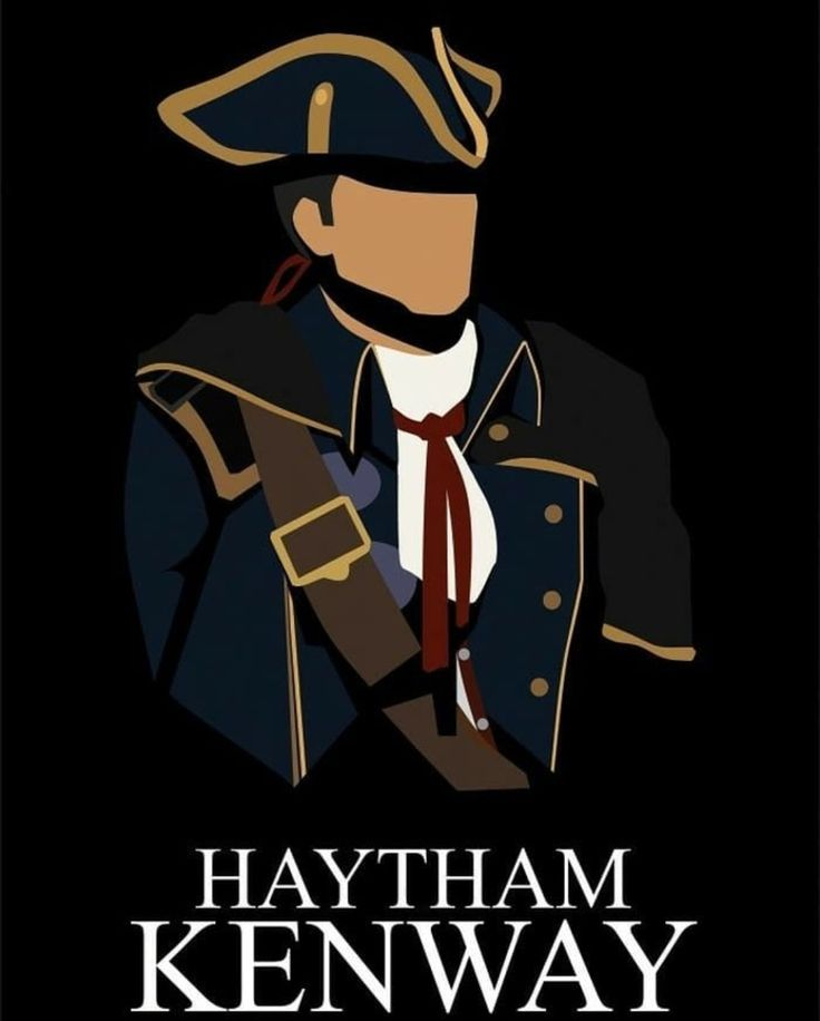 Haytham Kenway In 2020 Assassins Creed Rogue Assassin S Creed Assasing Creed