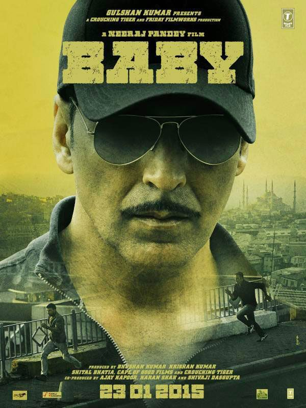reason to watch akshay kumar's baby movie
