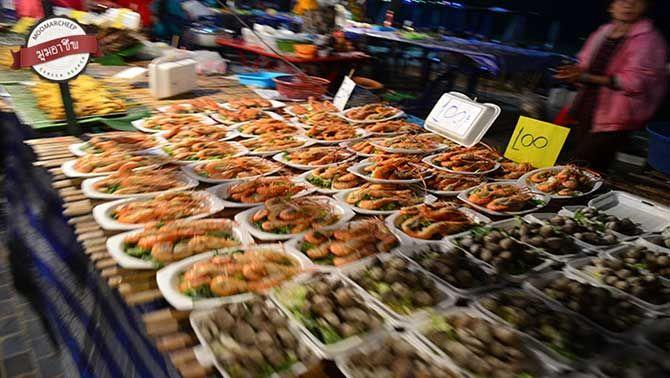 อาหารพ นบ านภาคใต แกงส มกบ ตะล งปล ง อาหาร อาหารใต ส ตรอาหารไทย