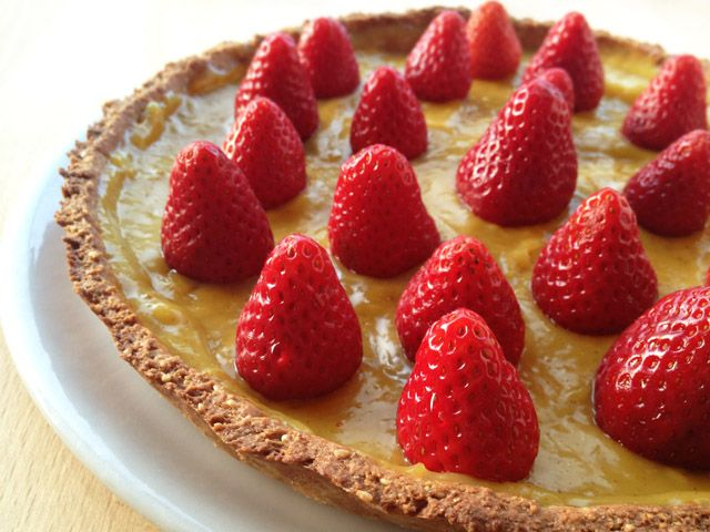 Paradise cake – Ricette Vegan – Vegane – Cruelty Free