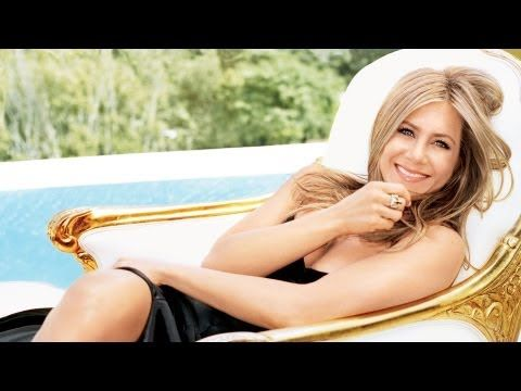 Jennifer Aniston's Hot-Body Workout in 5 Minutes