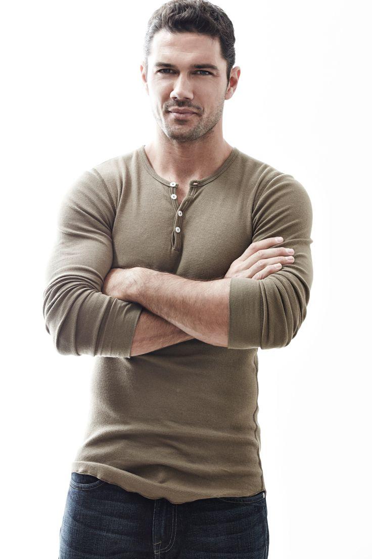 Fashionisto Exclusive: Ryan Paevey by Benjo Arwas