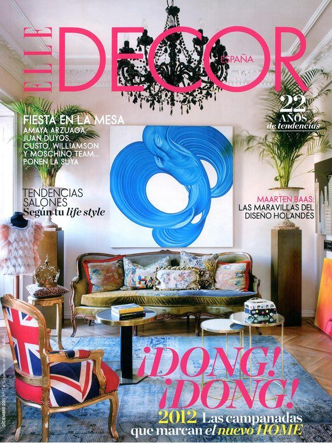 Elle Decor International Editions   Google Search