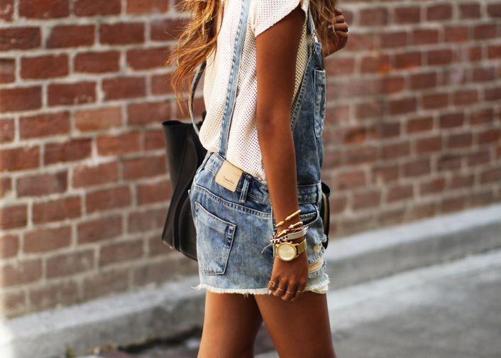 i want overalls