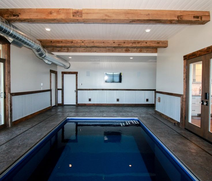 Indoor Pool, Heated Pool, Evening escape, North Idaho Living, Pacific Northwest, Inland Northwest