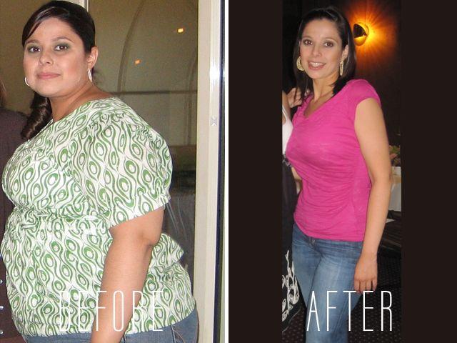 Focus t25 lose weight