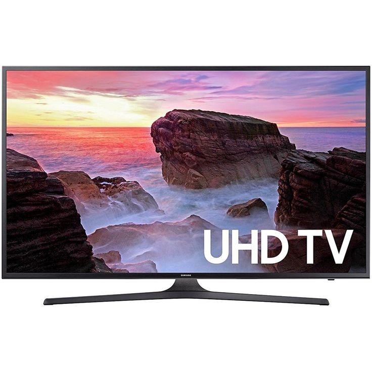 Deal: Samsung UN55MU6300 55″ 4K Ultra HD Smart LED TV for $569 – 10/27/17 #Android #Google #news