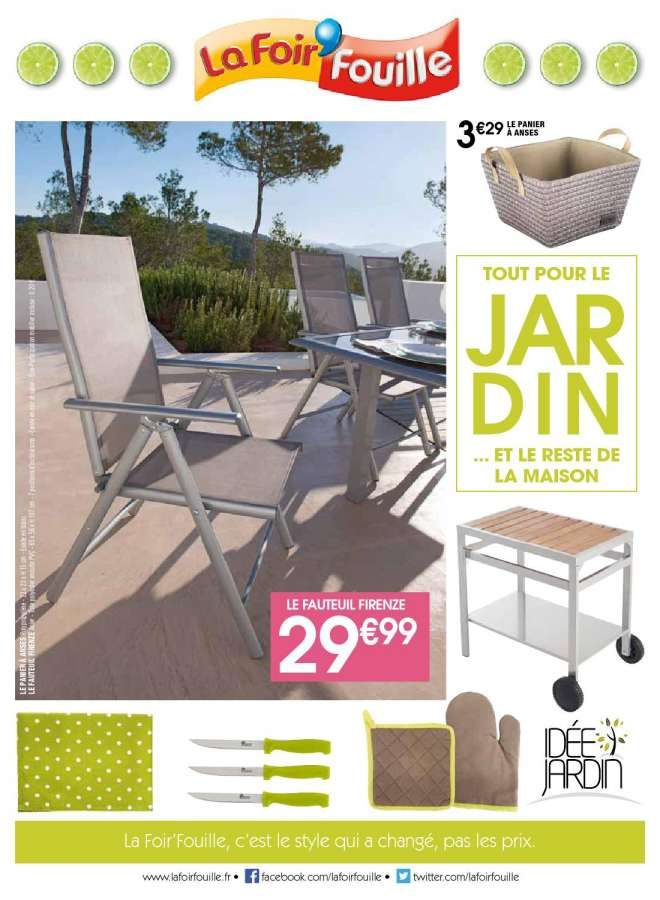 12 La Foir Fouille Salon De Jardin Designs De Salon In 2020 Outdoor Furniture Sets Outdoor Furniture Outdoor Decor