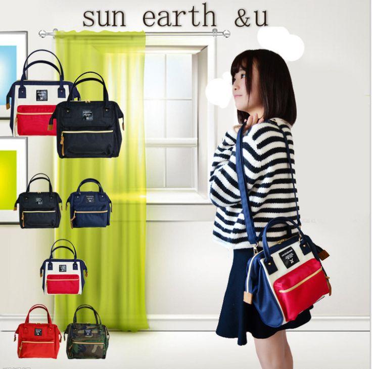 Anello Brand Original Quality Women Bag Size:30*18*26cm,28USD