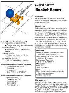 nasa science lesson plans - photo #3