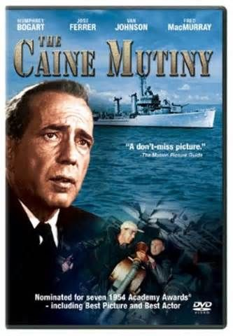 Image detail for -The Caine Mutiny Court Martial (1954).