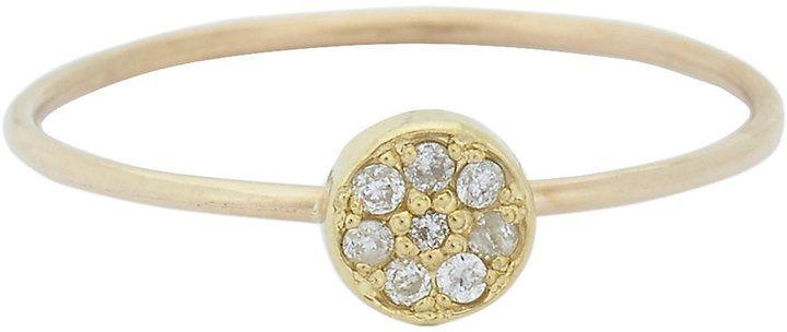 Jennifer Meyer Women's Circle Ring