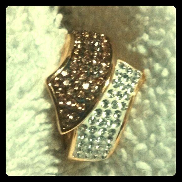 Chocolate diamond ring Chocolate diamond Jewelry Rings