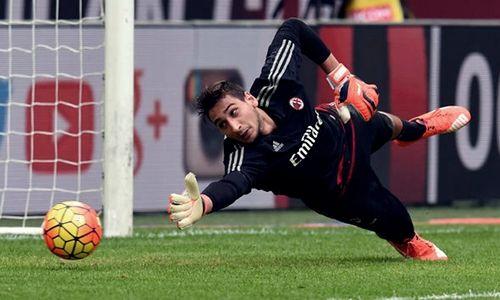 AC Milan Akan Terus Pertahankan Gianluigi Donnarumma