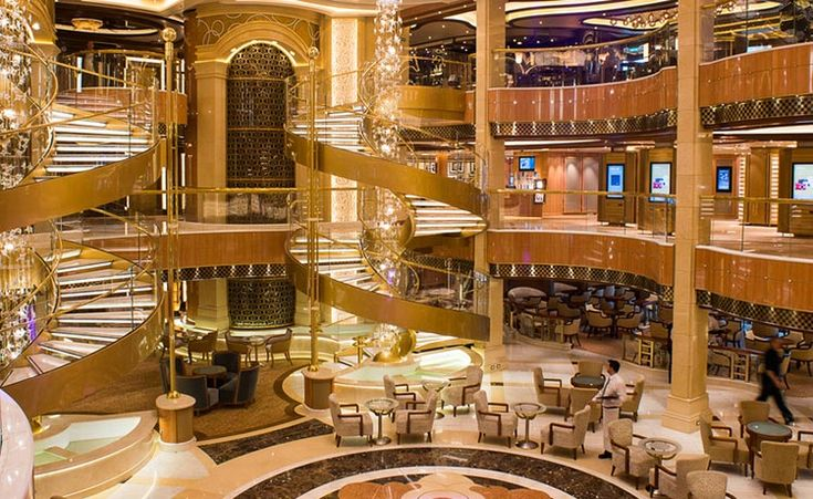 Take Another Look at Princess Cruises' New Regal Princess