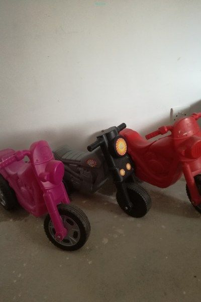 Kids push bikes - Kids-Bikes & Scooters-Western Cape, R100.00 - https://babydorie.co.za/second-hand-kids-bicycles-scooters/kids-push-bikes.html