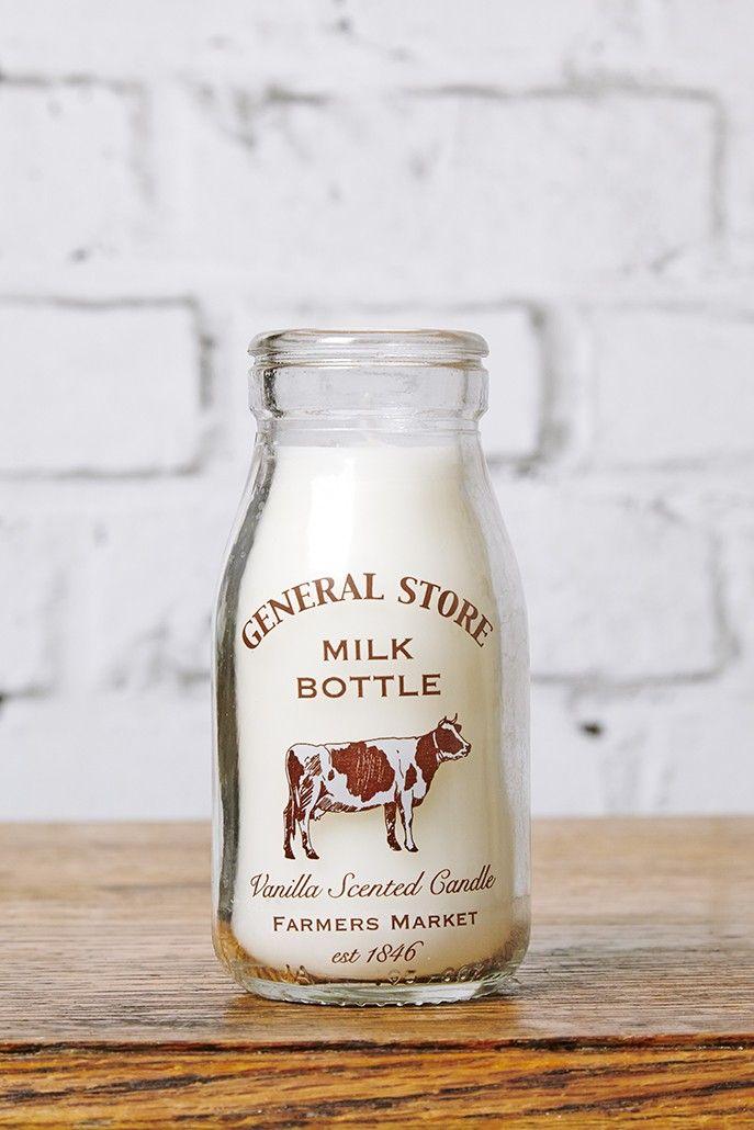 Milk+Bottle+Vanilla+Candle