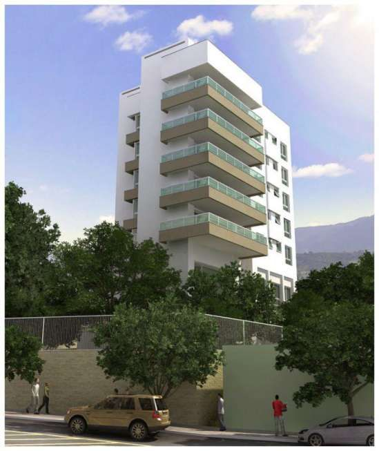 Novais Imobiliária - Apartamento para Venda em Sapiranga