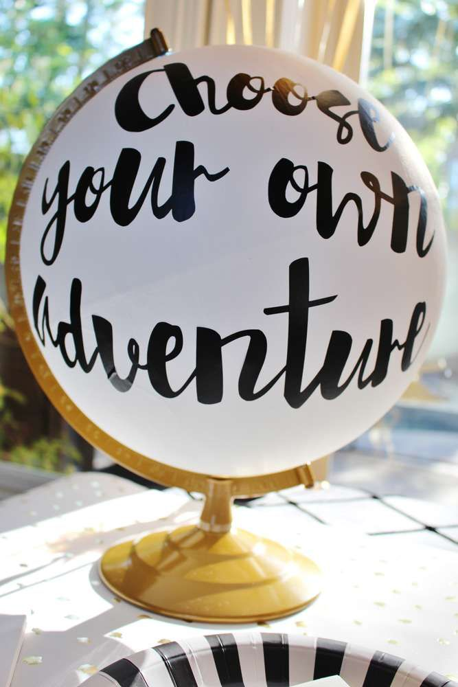 Graduation/End of school Graduation/End of School Party Ideas | Photo 1 of 32