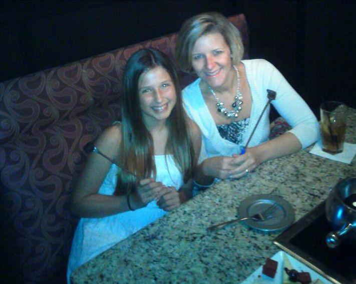 11 best mother daughter get a ways images on pinterest for Mother daughter weekend getaways
