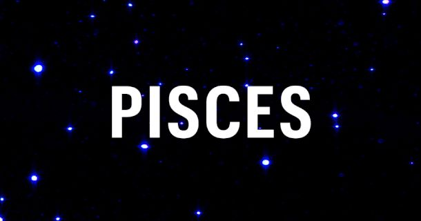 Pisces Monthly Horoscope (May 2017)