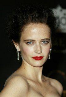 "Favorite Bond girl: Eva Green, who played ""Vesper Lynd"" in the 2006 Bond film ""Casino Royale""."