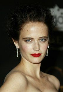 Eva Green - the ultimate gothic beauty