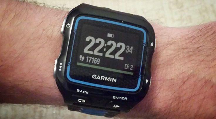 Recent introduceerde Garmin de Forerunner 920XT, een multisport GPS-horloge. In dit artikel een verslag van mijn eerste dagen met het device.