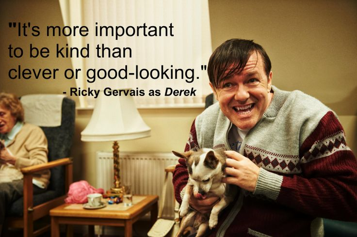 ricky gervais quotes | Ricky Gervais - Quotes Pictures updated daily!