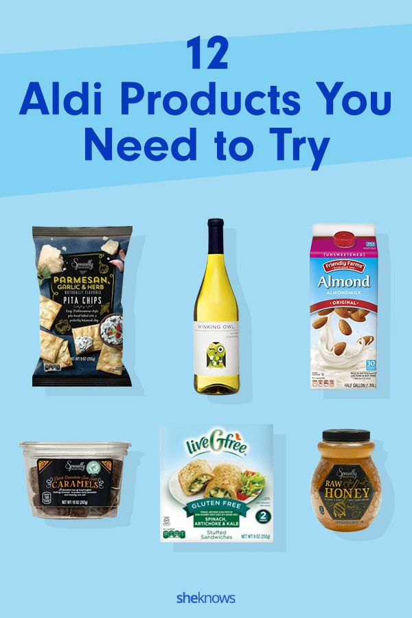 12 Aldi Products That Even Die Hard Trader Joes Fans Have